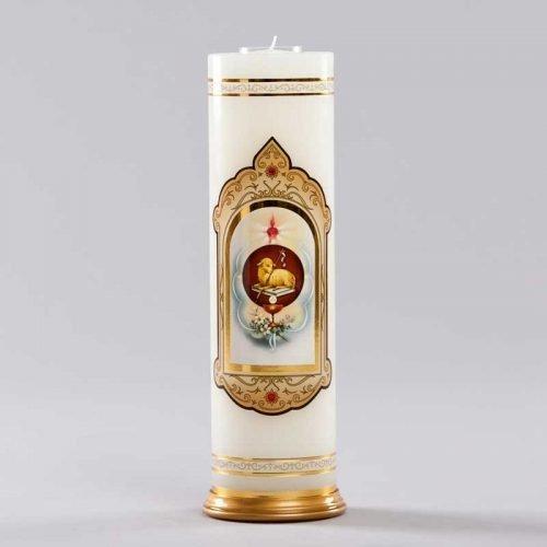 royal candle-lamb of the apocalypse
