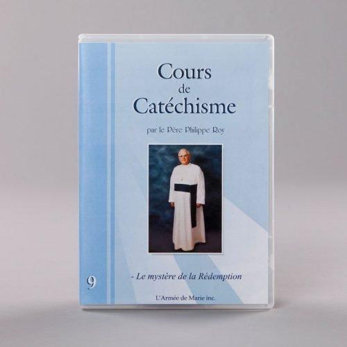 Catéchisme du Père Philippe Roy 09