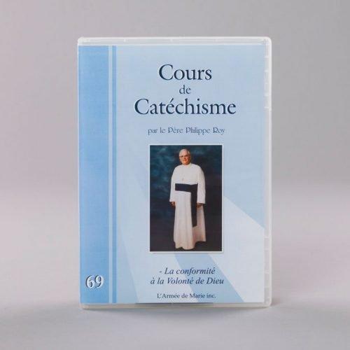 catéchisme du Père Philippe 69
