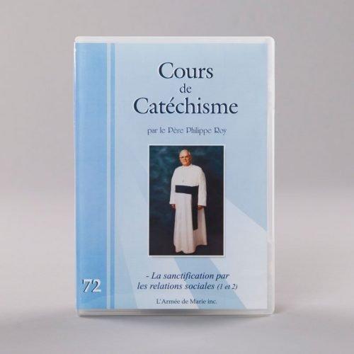 catéchisme du Père Philippe 72