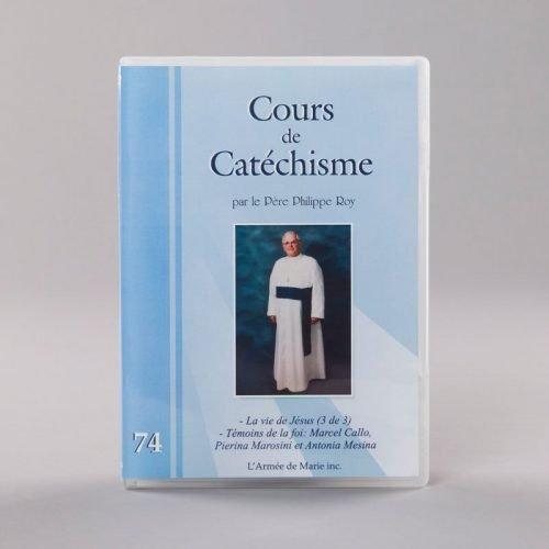catéchisme du Père Philippe 74
