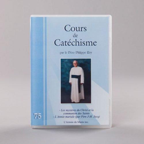 catéchisme du Père Philippe 75