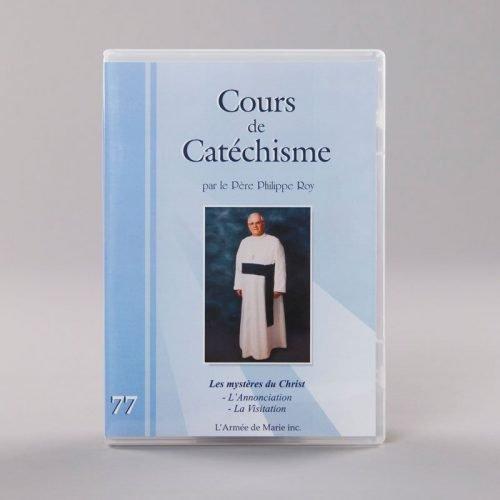 catéchisme du Père Philippe 77