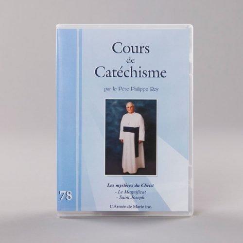 catéchisme du Père Philippe 78