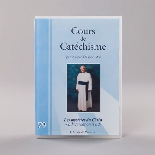 catéchisme du Père Philippe 79