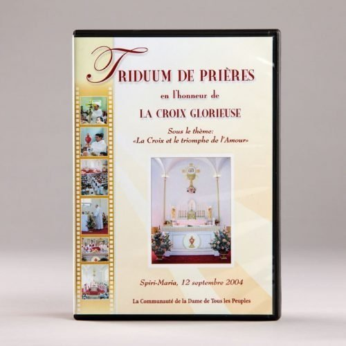 DVD du 12 septembre 2004