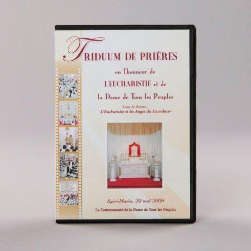 DVD du 29 mai 2005