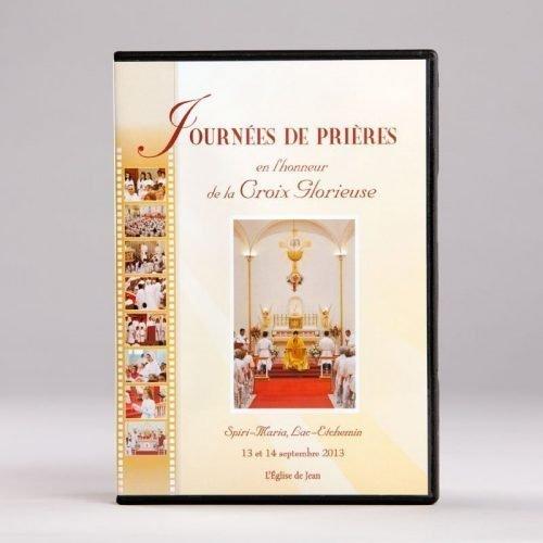 DVD of September 13-14, 2013