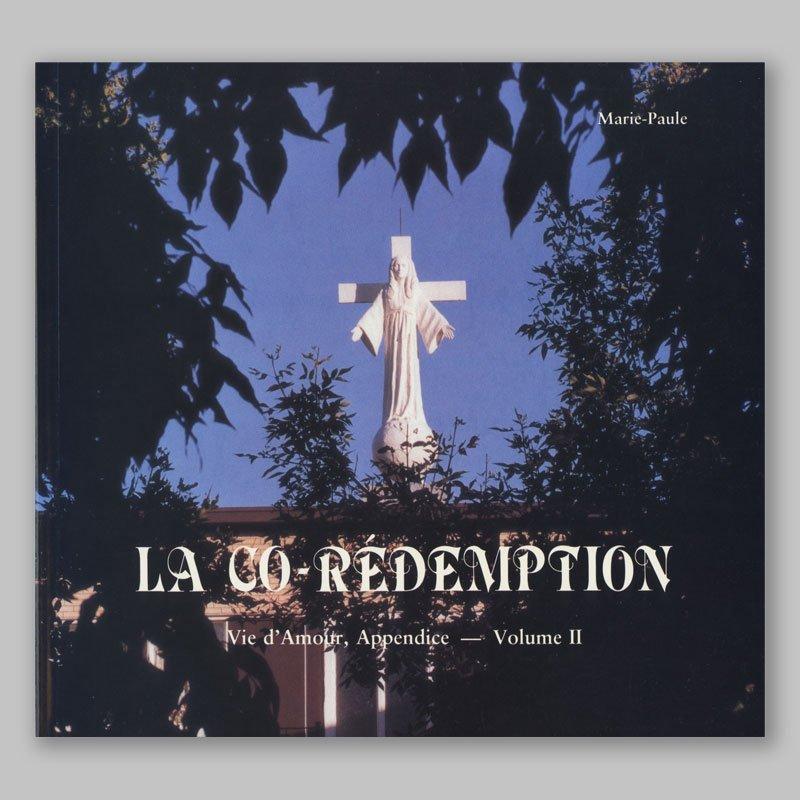 vie d'amour appendice 2-la co-rédemption