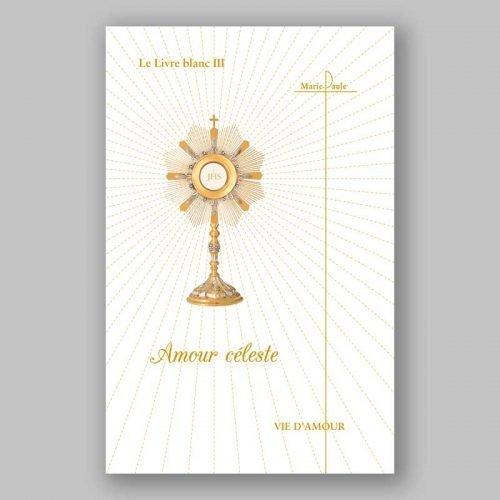 livre blanc 3-amour céleste