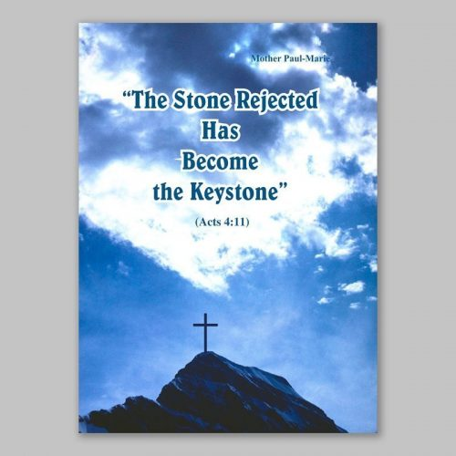 the stone rejected has become the keystone 1a