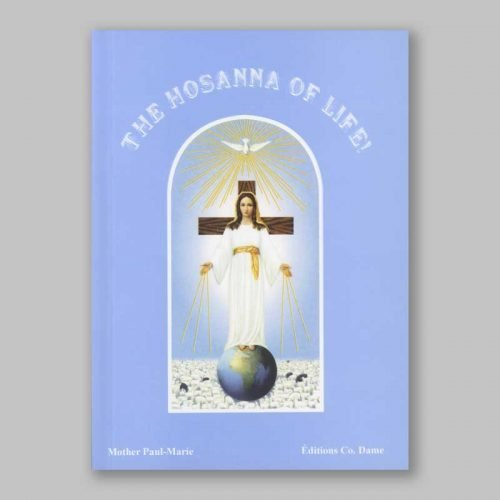 the hosanna of life 1a