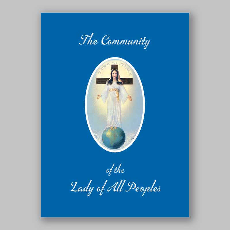 the community of the lady of all peoples 1a