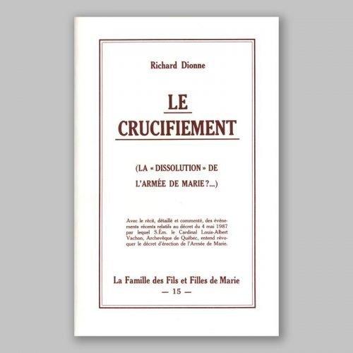 le crucifiement 15