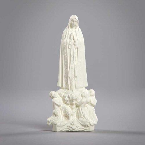 Statuette Notre-Dame Fatima