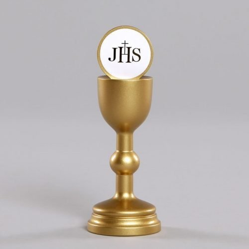 Small chalice JHS