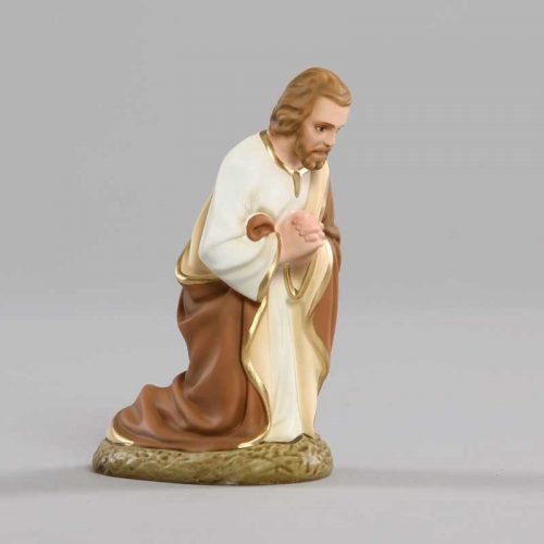 Saint Joseph for nativity scene