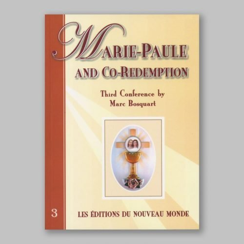 marie-paule and co-redemption 3