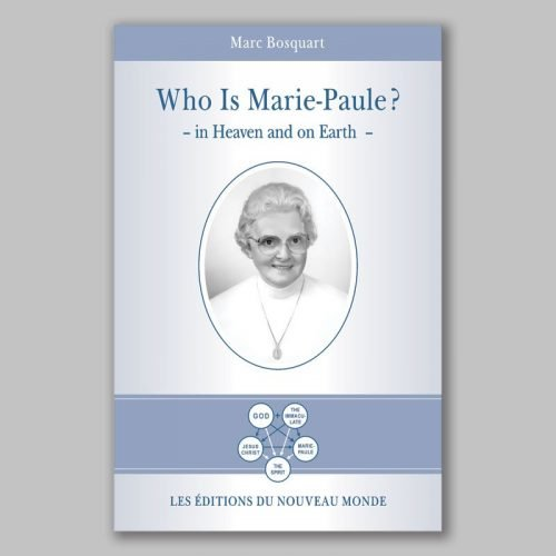 who is marie-paule 1a