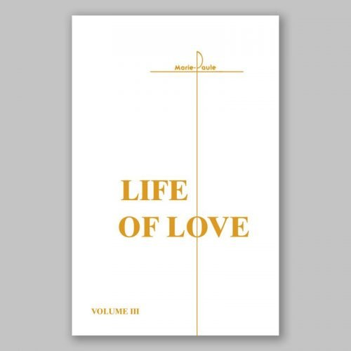 life of love 3-the unitive life