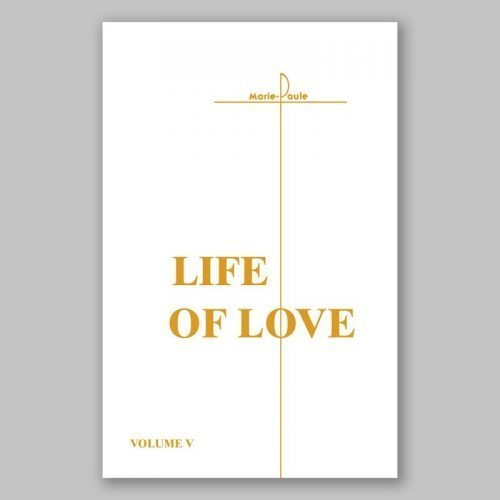 life of love 5-the celestial phase