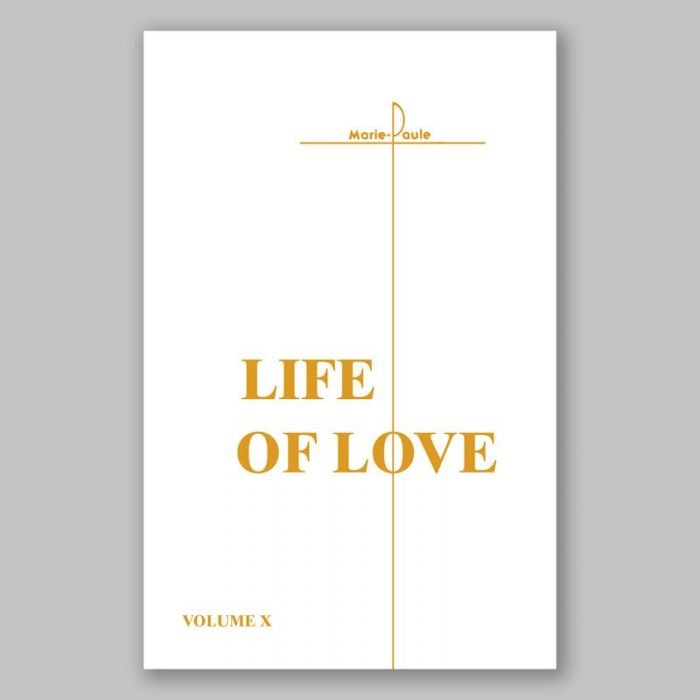 life of love 10-the pope of mary