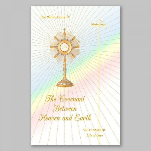 white book 4-the covenant between heaven and earth