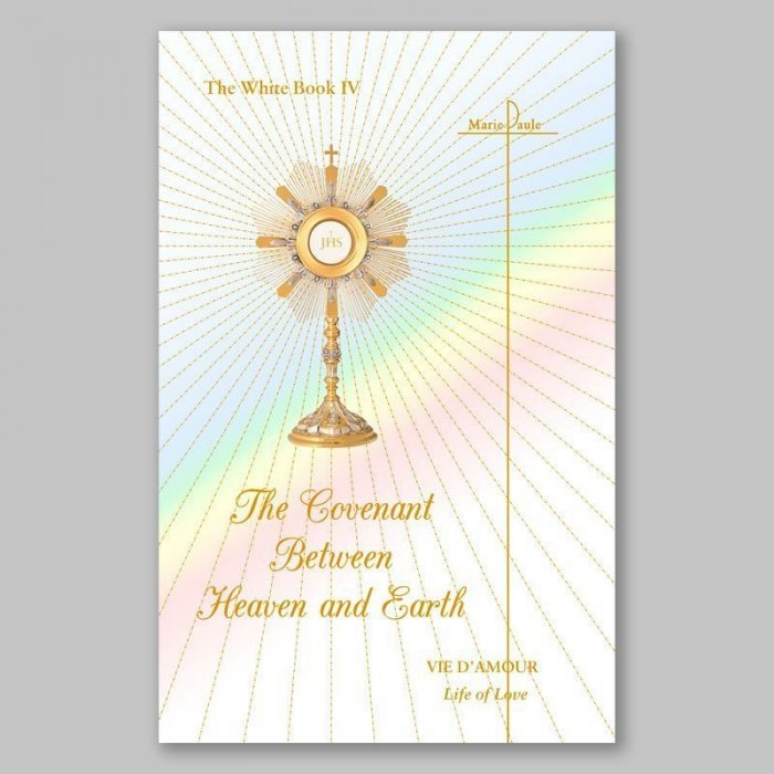 the white book 4-the covenant between heaven and earth
