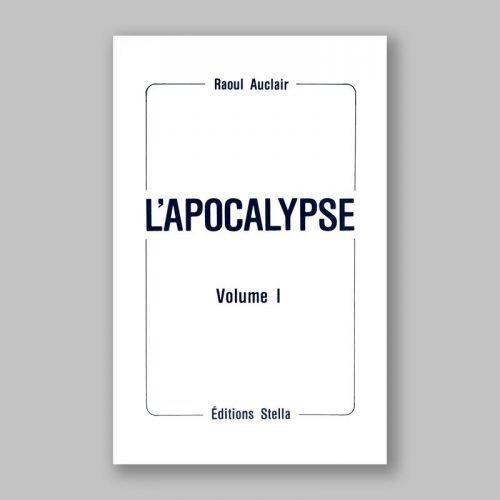l'apocalypse 1