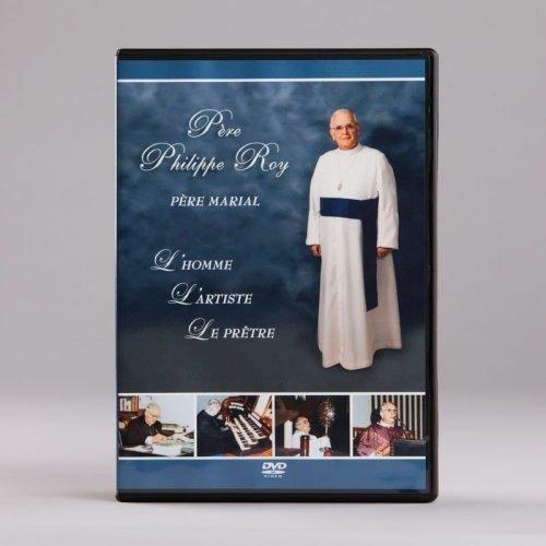 père philippe roy-père marial