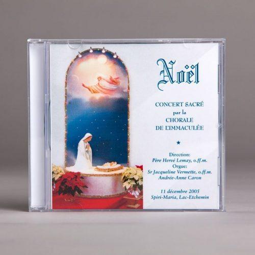 concert de noël 2005-sans méditation