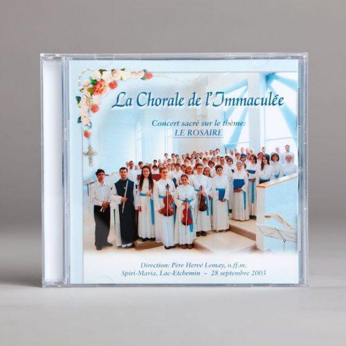 concert le rosaire-sans méditation