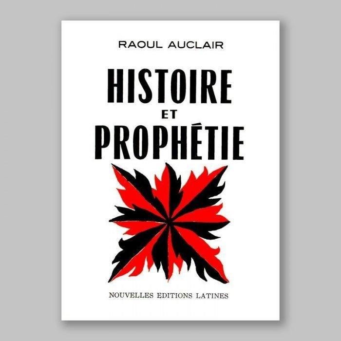 histoire et prophétie