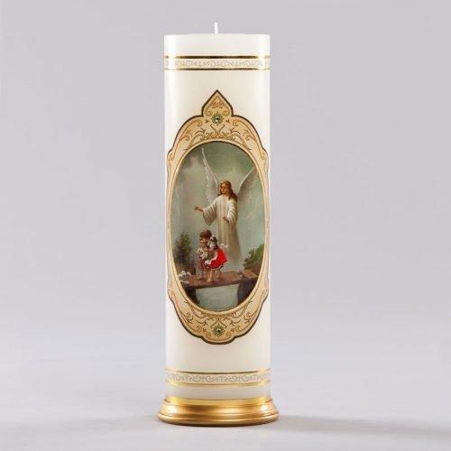 royal candle-guardian angel