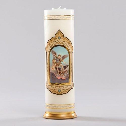 chandelle royale-saint michel archange