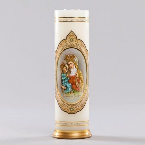 chandelle royale-sainte anne