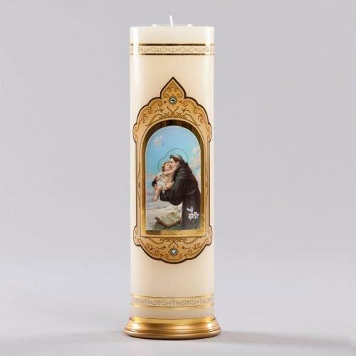 chandelle royale-saint antoine de padoue