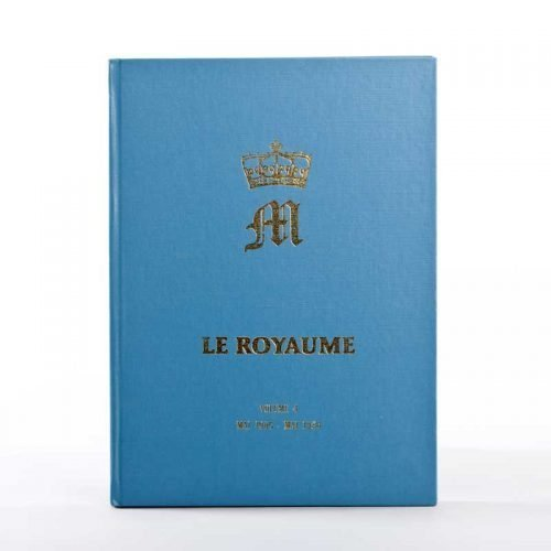 journal le royaume-reliure 4