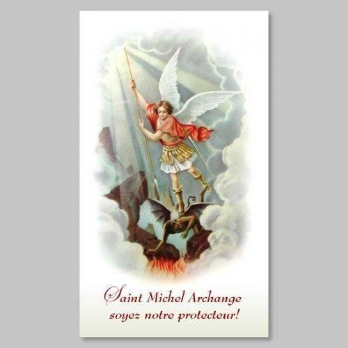 image - saint michel archange