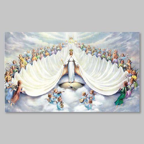 image - reine des anges