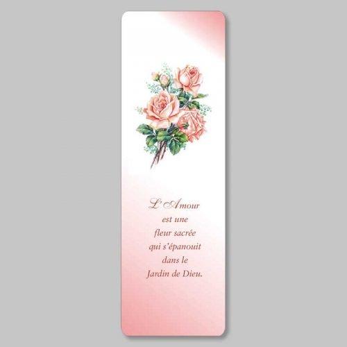 signet l'amour est une fleur-sans gland
