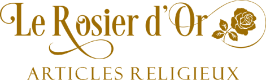 Le Rosier d'Or Logo