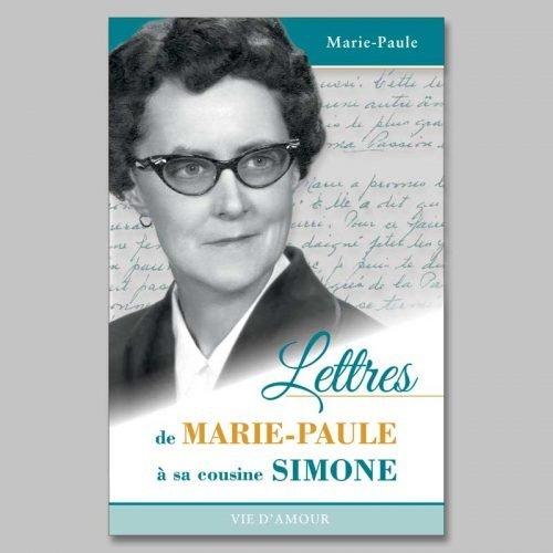 lettres de marie-paule à sa cousine simone
