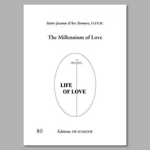 the millennium of love - 80