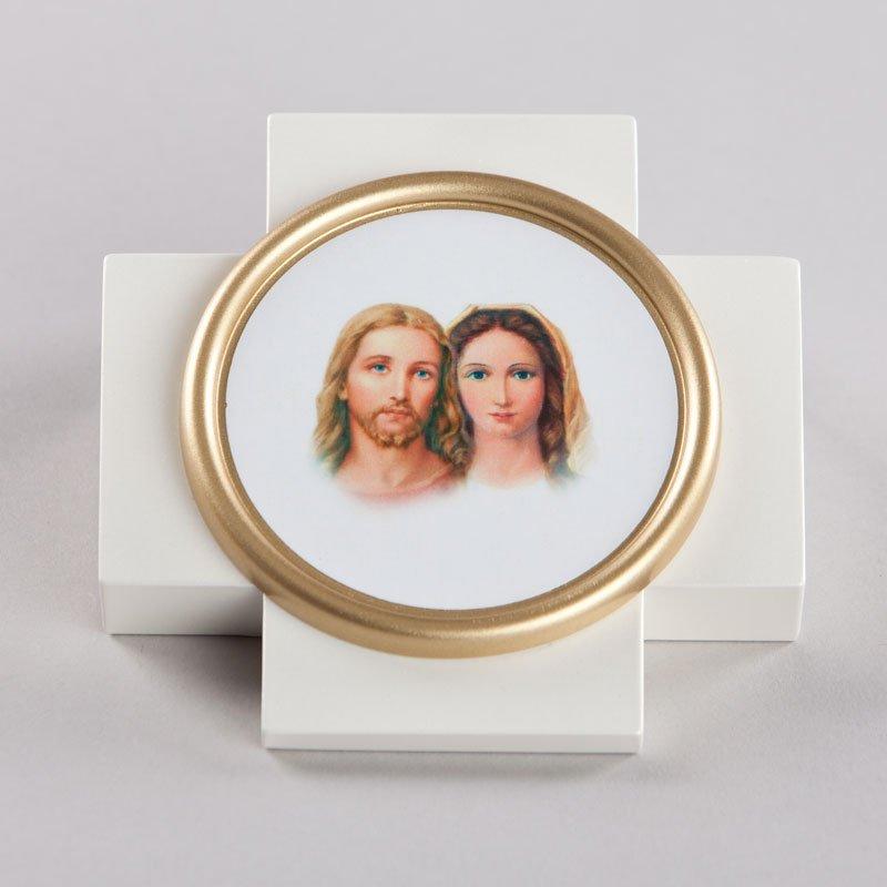 symbole eucharistique du royaume