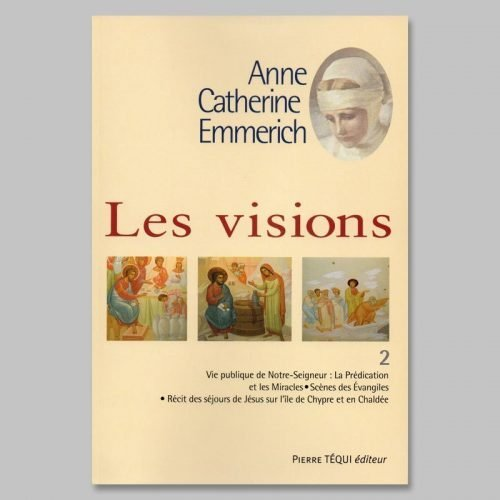 anne-catherine emmerich - les visions 2
